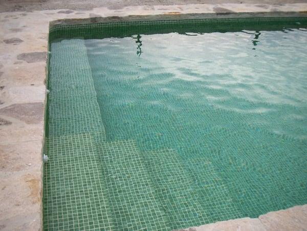 Qu gresite es habitissimo - Gresite piscinas colores ...