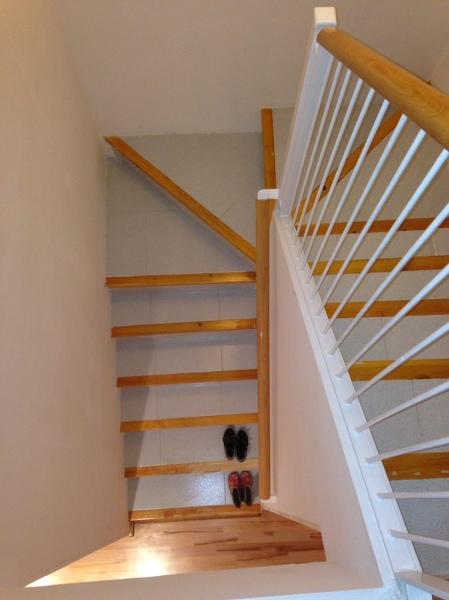 C mo cambiar la escalera habitissimo for Como se ase una escalera