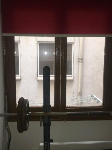¿Qué precio tendría cambiar estas ventanas?