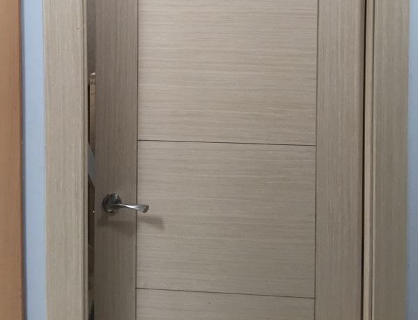 Como poner puertas fotos como poner puertas pin it - Como poner puerta corredera ...