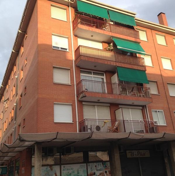 Detectores de humo de fácil instalación y un extintor en Barcelona