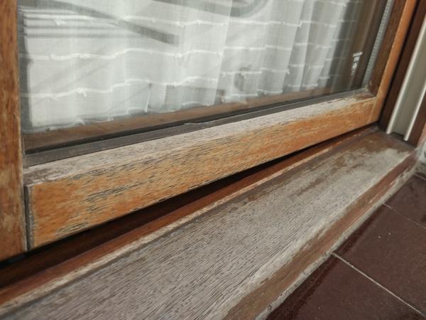 C mo barnizar las ventanas de madera habitissimo for Limpiar madera lacada