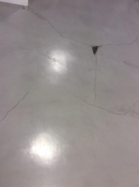 Presupuesto reparar pavimentos continuos en valencia - Microcemento en valencia ...