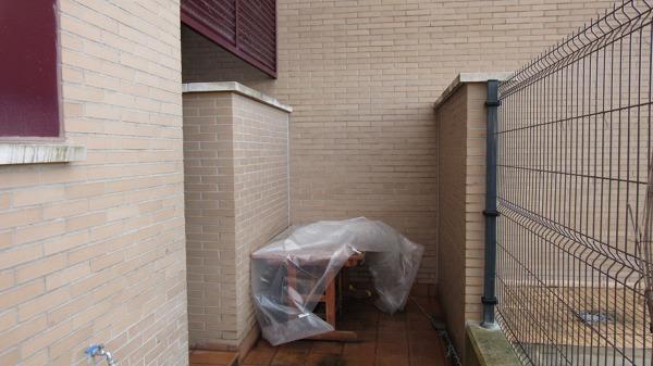 ¿cuánto sería la mejor solución para un cerramiento parcial de terraza?