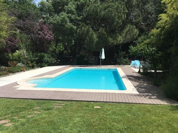 ¿Qué precio orientativo tiene estos trabajos de piscina?