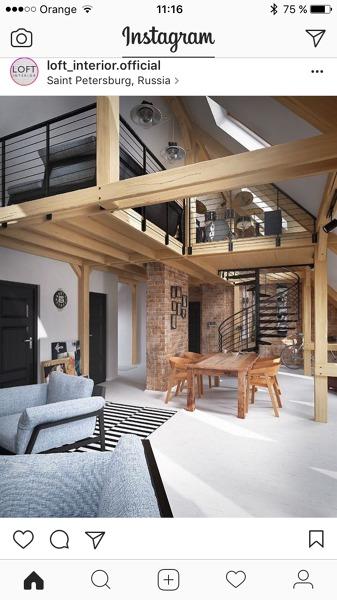 ¿Quién puede construir estructura de madera?