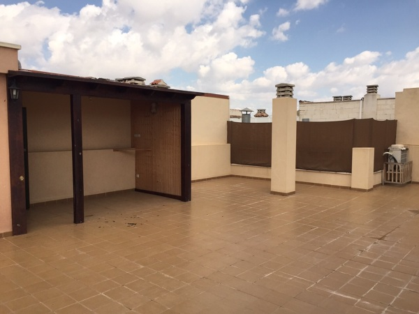 Puedo cerrar la terraza de un tico y hacer un sal n y - Cerrar la terraza ...