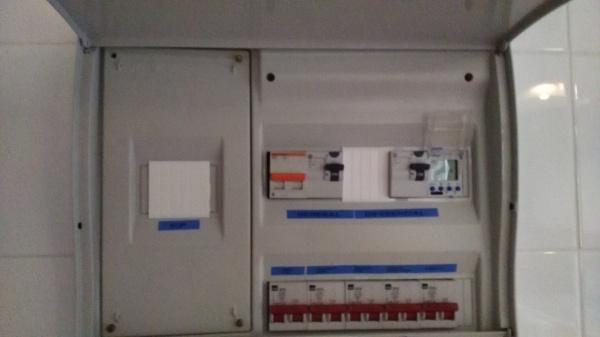 ¿Qué sistema programador de encendido-apagado me recomendáis para la calefacción?