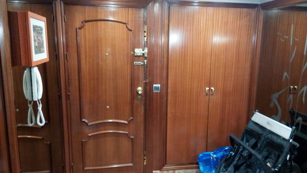 Que es mejor pintar o cambiar las puertas habitissimo for Cambiar puertas piso