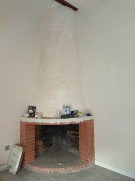 Presupuesto chimeneas ladrillo online habitissimo - Como hacer una chimenea de obra ...