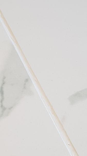 ¿Se notan las juntas en encimeras Dekton/Silestone?