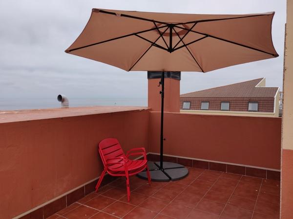 ¿Precisa licencia de obra la instalación de una pérgola en la terraza de un ático?