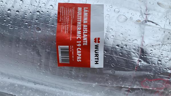 ¿Es recomendable aislar térmicamente una buhardilla por dentro?