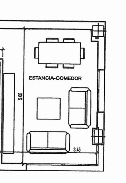¿Podrían ayudarme con la iluminación del salón comedor?
