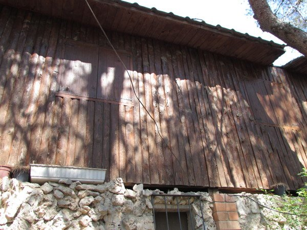 Presupuesto revestir con piedra online habitissimo - Fotos de casas de madera y piedra ...