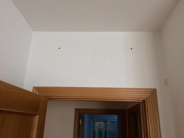 Presupuesto pintura piso en madrid online habitissimo for Quiero pintar mi piso