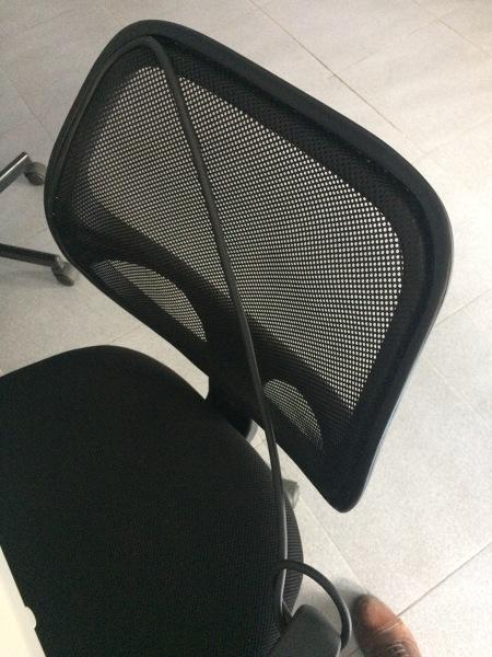 ¿Cuánto costaría arreglar unas sillas?