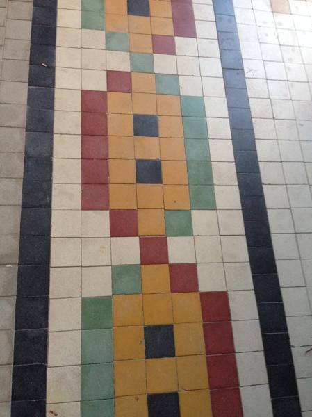 Presupuesto azulejos suelo online habitissimo - Azulejos suelo ...