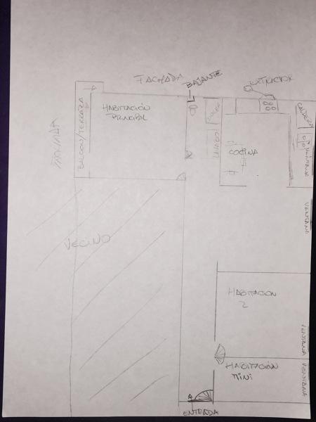 Presupuesto hacer habitacion online habitissimo for Crear habitacion online