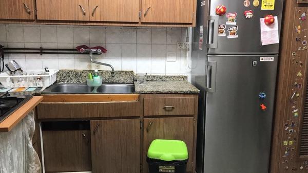 desmontar cocina