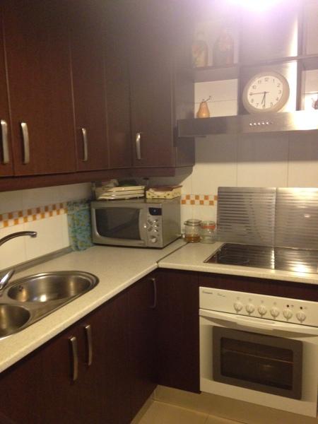 Reforma parcial mobiliario de cocina habitissimo for Mobiliario de cocina
