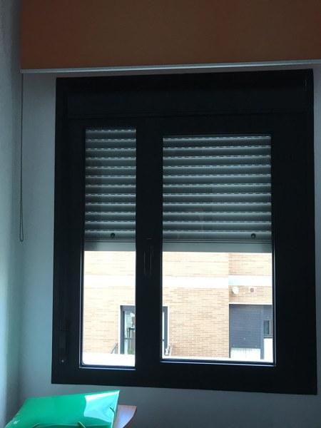 ¿Podrían orientarme en cambio de ventanas a PVC?