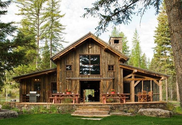 ¿Cuánto costaría una casa como esta?