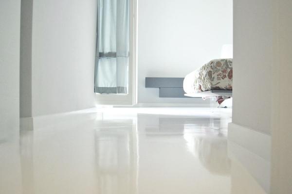 la resina epoxi se puede utilizar en terrazas exteriores para evitar humedades
