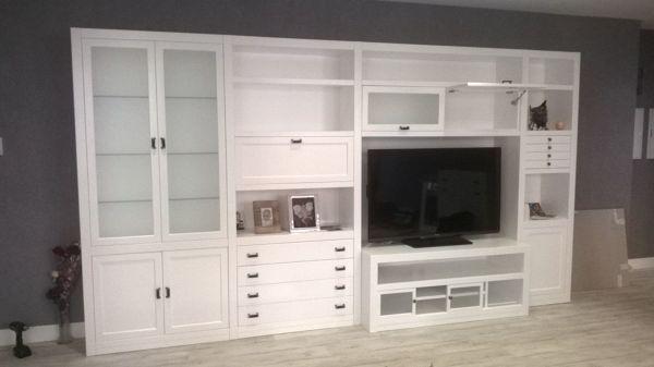 Presupuesto mueble lacado en barcelona online habitissimo for Cuanto cuesta lacar un mueble en blanco