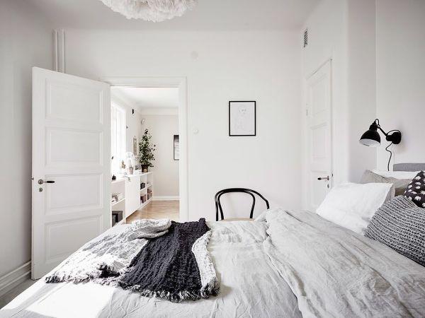 Es aconsejable lacar puertas de madera y sus marcos - Decoracion puertas blancas ...