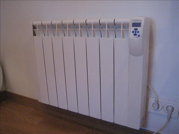 ¿Es posible disponer del manual de los emisores térmicos como el que mostráis en la foto?