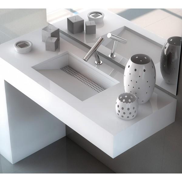 De qu marca es este lavabo habitissimo for Marcas lavabos