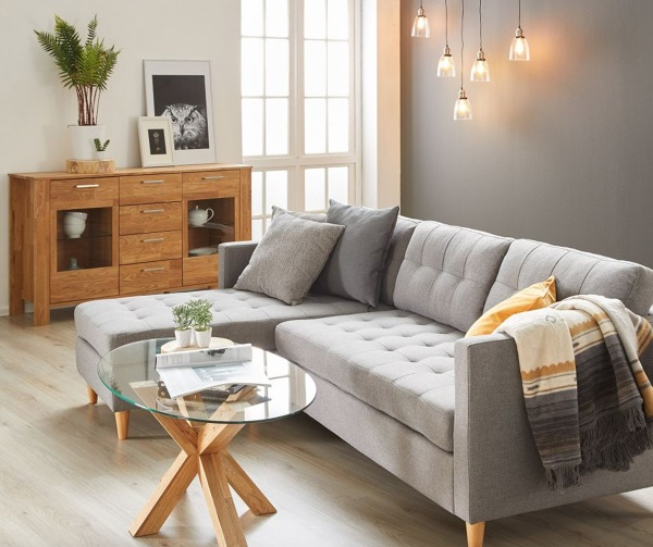 ¿Qué medidas tiene este sofá?