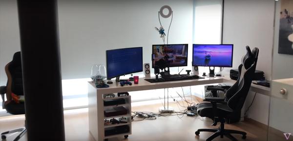 ¿Qué presupuesto tendría hacer este escritorio?