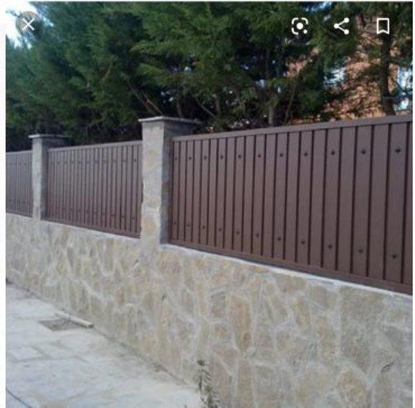 ¿Cómo valorar el coste de un muro?