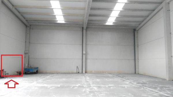 ¿Cuanto costaría una oficina de pladur con techo 6x3 mts?