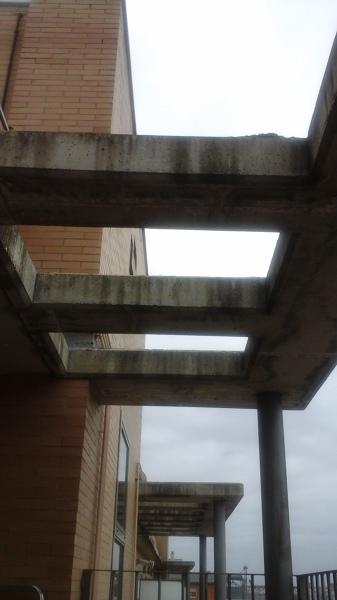 Presupuesto cerramiento cristal en sevilla online - Techar terraza atico ...