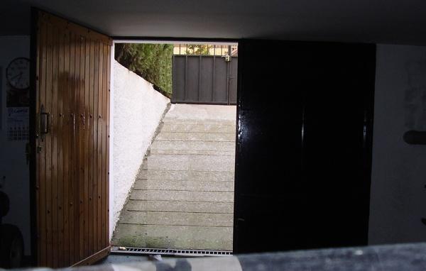Presupuesto motor puerta garaje online habitissimo - Portal de corredera ...