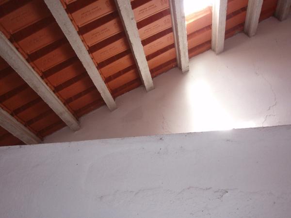 Presupuesto cubierta hormigon online habitissimo for Como aislar el techo de un piso