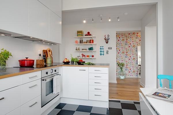Presupuesto papel pintado cocina online habitissimo - Presupuestos cocinas online ...