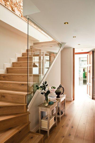 Es muy caro cerrar una escalera con cristal Habitissimo