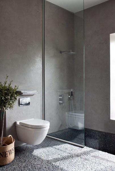 Qué pintura es la pared de la ducha y del cuarto de baño? - Habitissimo