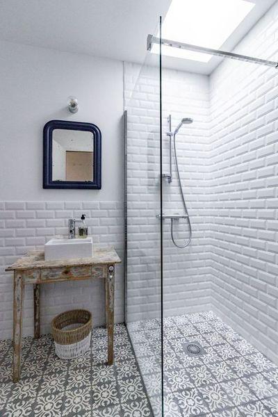 Cómo podría reformar mi baño sin obras? - Habitissimo