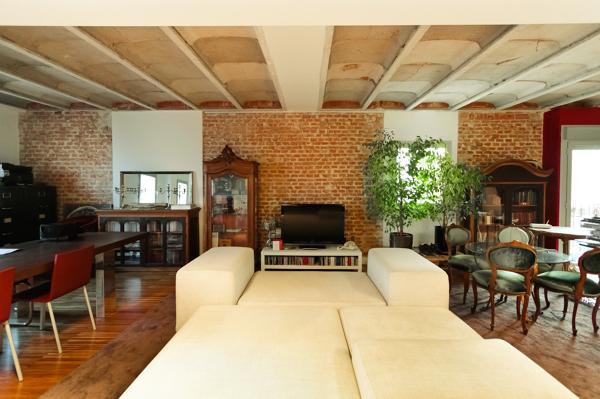 de las paredes de casa se viera con ladrillo se puede hacer sin tener que tirar la pared y volverla a construir qu tipo de material sale caro