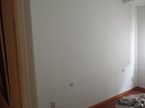 Presupuesto aislar pared online habitissimo - Insonorizar pared dormitorio ...