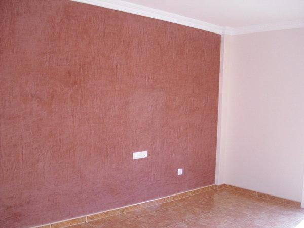 Presupuesto quitar estucado pintar online habitissimo - Como quitar el gotele de una habitacion ...
