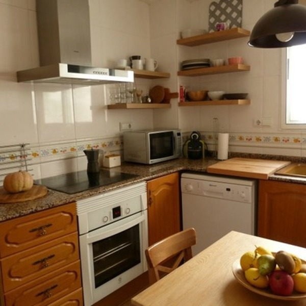 Se pueden pintar los azulejos de la cocina habitissimo - Azulejos cocina ...