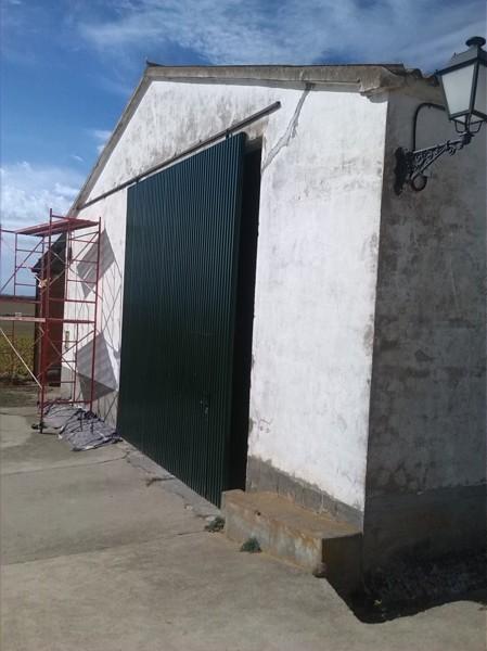 ¿Qué pintura utilizar en la fachada de un edificio?
