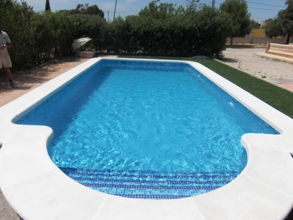 Cu nto cuesta esta piscina habitissimo - Cuanto cuesta una piscina ...