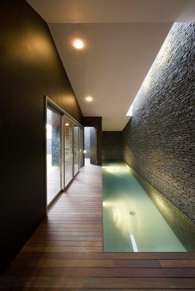 ¿Cuánto me costaría una piscina como esta?